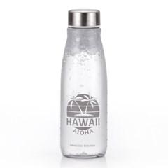 하와이안키친 트라이탄 1리터 물병 2P(그레이)