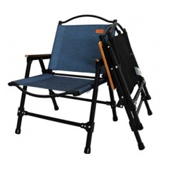 아베나키 어셈블체어2 중형 대형 조립식 캠핑의자