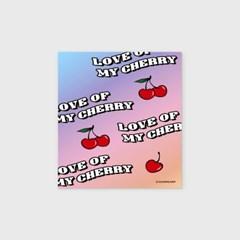 Love cherry(엽서)_(1206803)