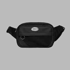 MILK PUDDING WAIST BAG