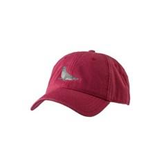 [Hardinglane]Adult`s Hats Seal on Weathered Red