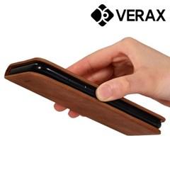 아이폰6S플러스 스탠딩 카드수납 가죽 케이스 P168_(1653654)