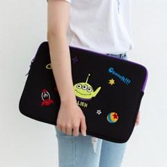 [디즈니] 노트북 파우치 13인치_토이스토리
