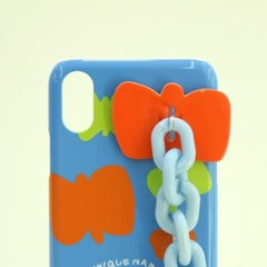 SUN CASE CANDY CHAIN ALASKAN BLUE