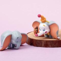 아기코끼리 덤보 피규어 컬렉션_(1622190)