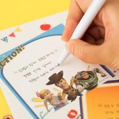 [디즈니] 토이스토리4 메모패드