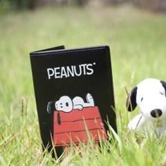[Peanuts Acc]스누피하우스 여권지갑 Snoopy h passport (1721917)