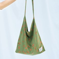 [Mellow Bag] Berry - Green
