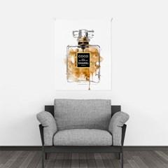 패브릭 포스터 신혼집 집들이 선물 그림 액자 코코