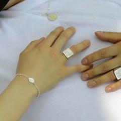 [스페이스42] 소피루즈 파티마의 손 스몰 반지 FD0024RS_(854712)