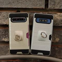 갤럭시S8플러스 (G955) Obli2-R2 카드 범퍼 링케이스