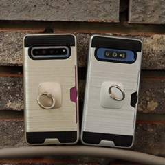 갤럭시S8 (G950) Obli2-R2 카드 범퍼 링케이스