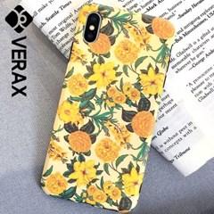 아이폰6S 플라워 젤리 케이스 P198_(1682994)