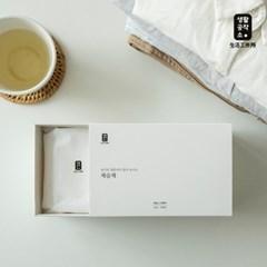 [생활공작소] 실리카겔 제습제 20g x 20P_(934627)
