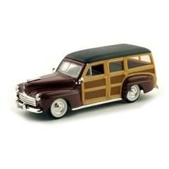 1948 Woody (YAT045115RE) 포드 클래식 모형자동차