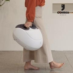 [콤마]더핏 발마사지기 화이트