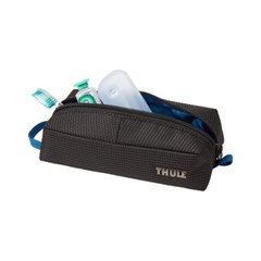 툴레(Thule) 크로스오버2 트래블키트 미디움 블랙 파우_(2125228)