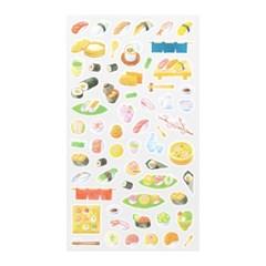 Sticker Marche - Sushi
