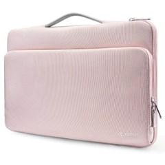 A14 맥북 노트북 가방 파우치 슬리브 14인치-15인치 베_(1339502)