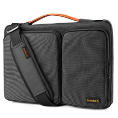 A42 맥북 아이패드프로 노트북 가방 11.6인치-13인치 블랙