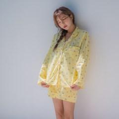 버블버블 pajama set (2P)
