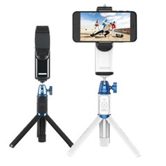 SIRUI 포켓 짐벌 스마트폰 셀카봉 삼각대 렌즈 세트