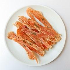 비커밍스튜디오 영양꼬꼬육포 40g/100g