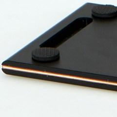 CP3015-T-B 알루미늄 합금 천연 차판