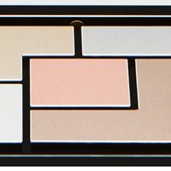 CP2424-WC 알루미늄 합금 기하학적 오색 순수차판