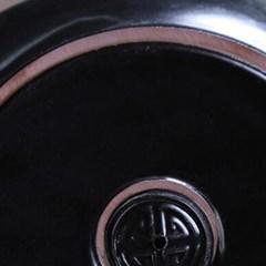 PJ190106-1 도자기 연꽃 차호 받침