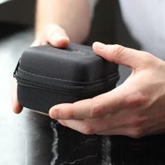 바리스타 허슬 탬퍼 (케이스 포함) 58.4mm - 블랙_(1406576)