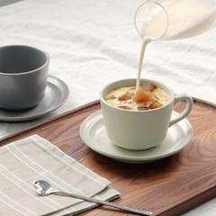 타블도트 베이직 커피잔세트 250ml 2color