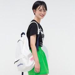 PFS Cotton Backpack (2 Color)
