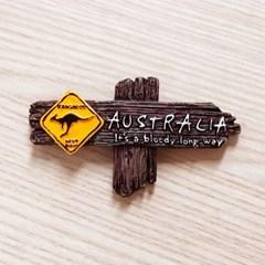 호주 뉴질랜드 여행 냉장고자석, 마그넷, 마그네틱