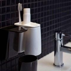 데이리브 욕실 양치컵 치약칫솔꽂이 모음전_(1213212)