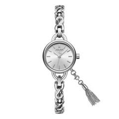 [쥴리어스스타 정품] JS-018 여성시계/손목시계/메탈밴드