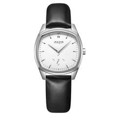 [쥴리어스스타 정품] JS-014 커플시계 손목시계 가죽밴드