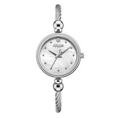 [쥴리어스스타 정품] JS-013 여성시계/손목시계/메탈밴드