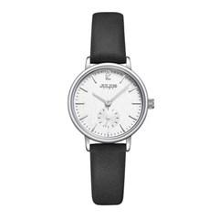 [쥴리어스스타 정품] JS-011 여성시계 손목시계 가죽밴드