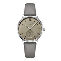 [쥴리어스스타 정품] JS-010 여성시계 손목시계 가죽밴드