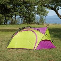 투어링 이지 오토텐트1  자동 캠핑 트레킹 피크닉