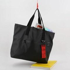 래피드 블랙 시리즈 토트백 001