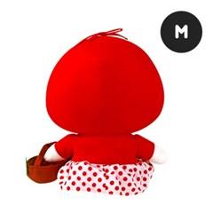 헬로키티 빨간망토 인형 M