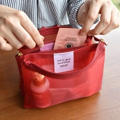 Feel So Good Travel Pouch