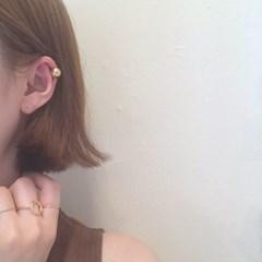 [92.5silver 이어커프 귀걸이] 레이 이어커프