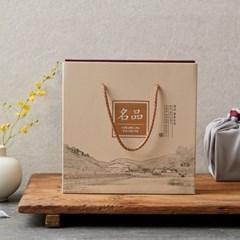 신앙촌 양조간장 선물세트 명품 S2호