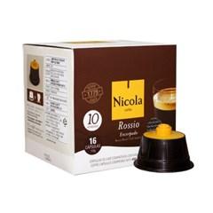 돌체구스토 호환캡슐 니콜라카페 캡슐커피 (16캡슐)