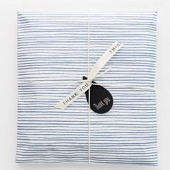 블루크레용 포장지(3개)