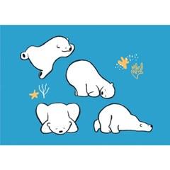 Relax bear
