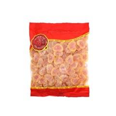 사우어 복숭아 하트 모양 구미젤리(500g)